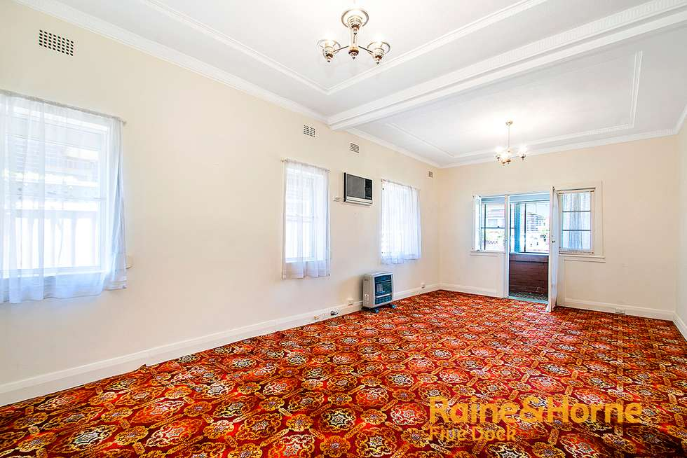 Fourth view of Homely house listing, 12 Gartfern Ave, Wareemba NSW 2046