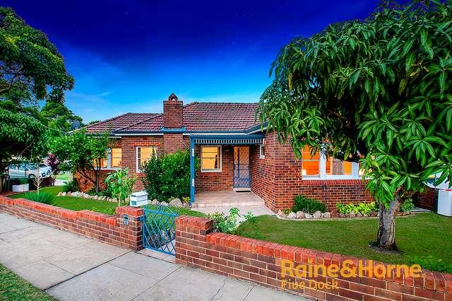 90 Ingham Ave, Five Dock NSW 2046