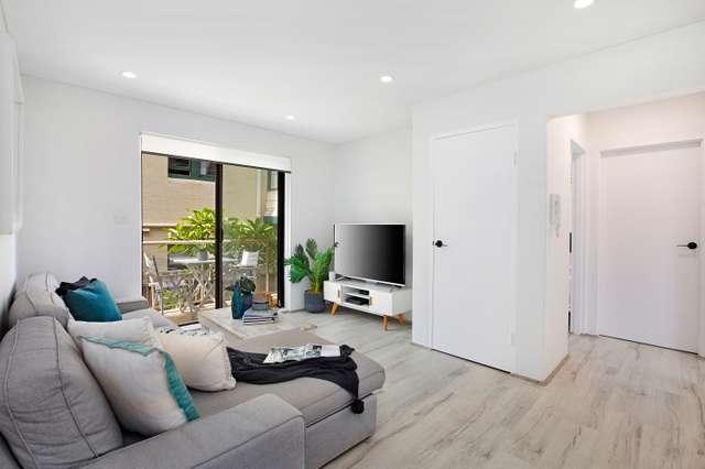 2/5 Jaques Avenue, Bondi Beach NSW 2026