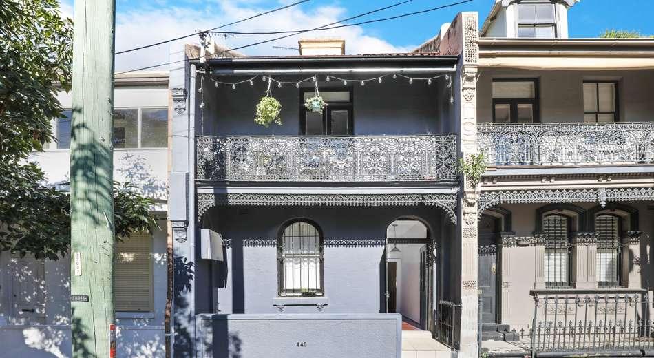 440 Abercrombie Street, Darlington NSW 2008