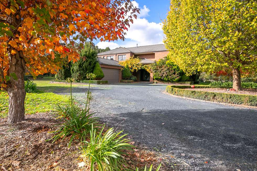 Fourth view of Homely house listing, 91 Manorina Way, Macedon VIC 3440