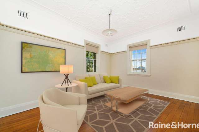 2/1 Burlington Street, Crows Nest NSW 2065