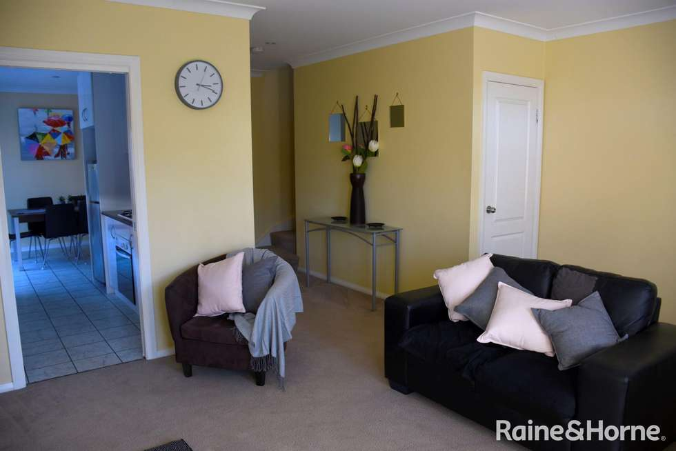 Second view of Homely townhouse listing, 1/32 Eulong Lane, Wagga Wagga NSW 2650