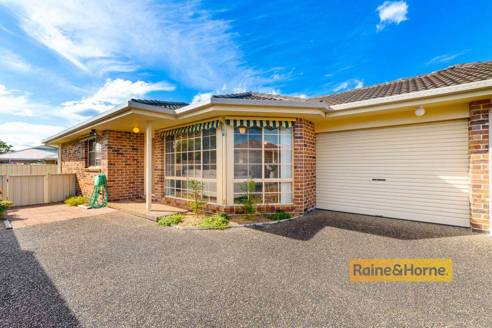 Second view of Homely villa listing, 3/31 Allfield Road, Woy Woy NSW 2256