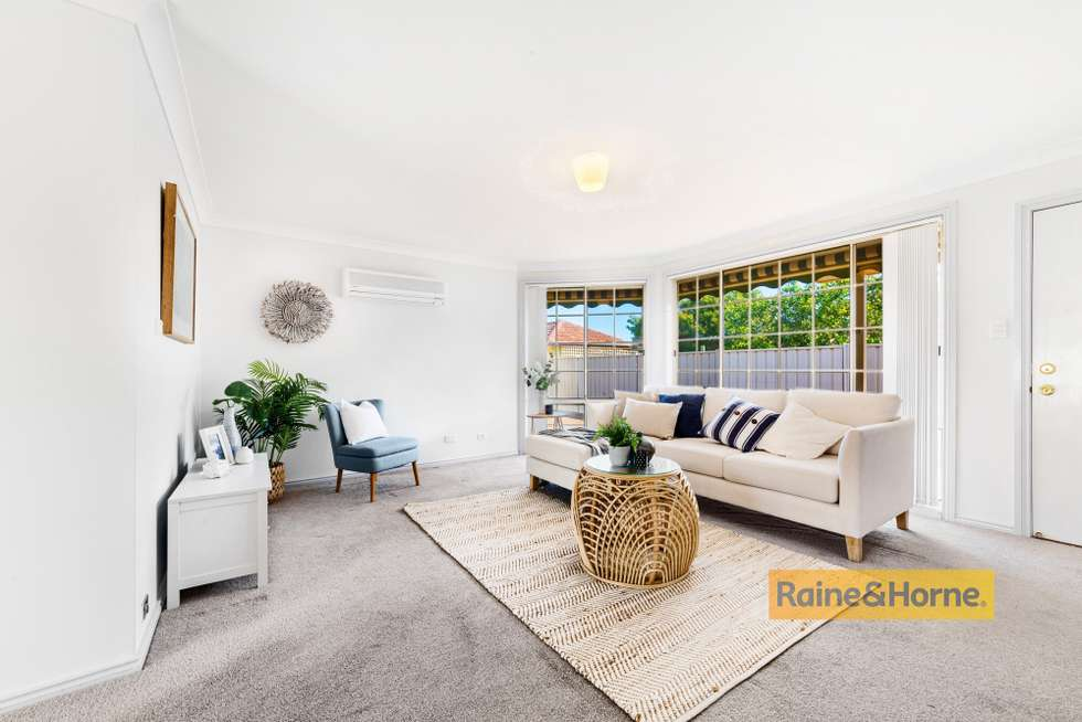 Third view of Homely villa listing, 3/31 Allfield Road, Woy Woy NSW 2256