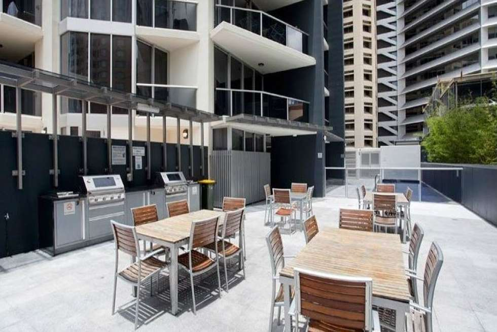 Third view of Homely unit listing, 2210/70 Mary Street, Brisbane City QLD 4000