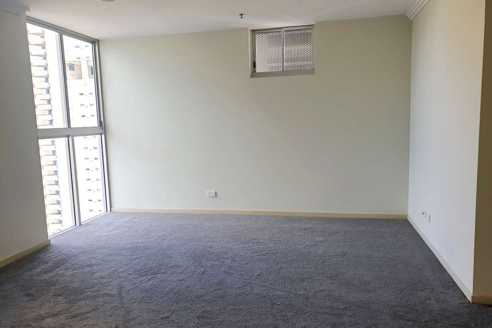 Fifth view of Homely unit listing, 2210/70 Mary Street, Brisbane City QLD 4000