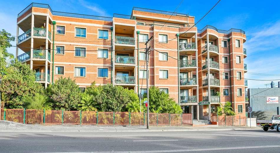 1/187 Cleveland Street, Redfern NSW 2016