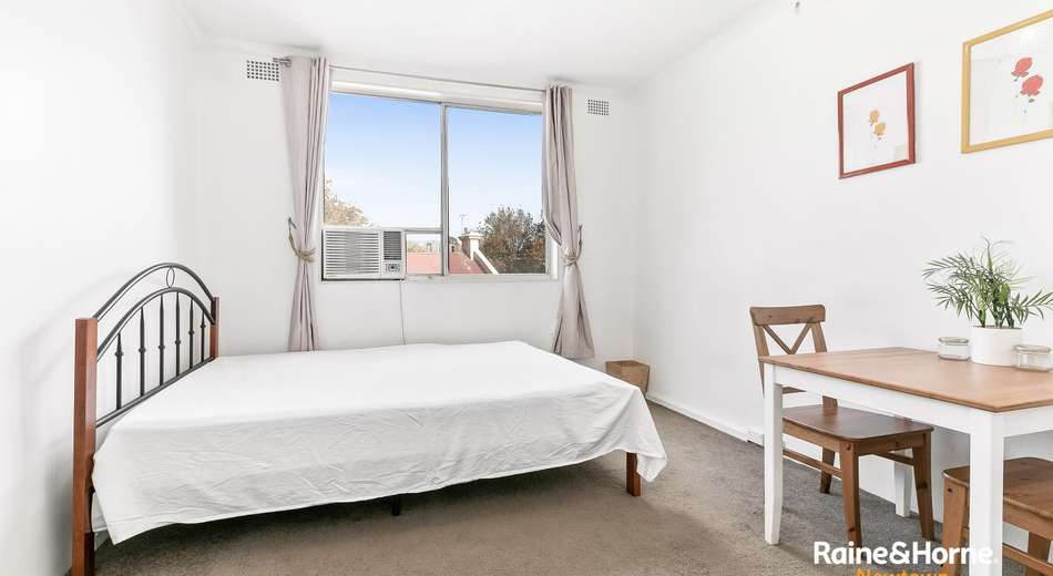 206/1-9 Meagher Street, Chippendale NSW 2008