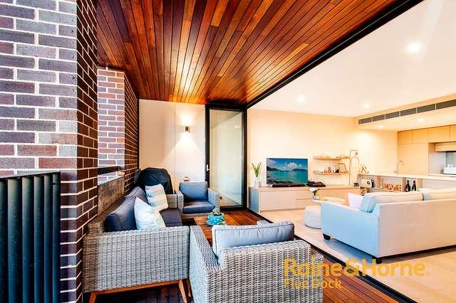 221/3 McKinnon Ave, Five Dock NSW 2046