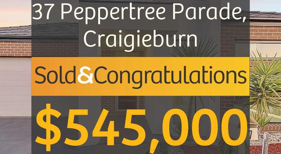 37 Peppertree Parade