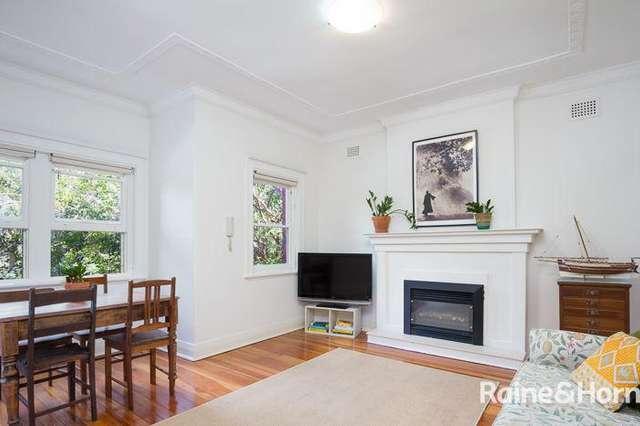 2/29A Bay Road, Waverton NSW 2060