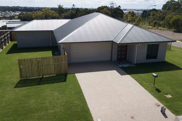 18 Rossington Drive, Urraween QLD 4655