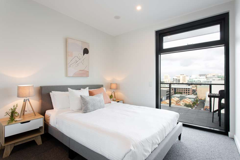 Fourth view of Homely apartment listing, 304/297 Pirie Street, Adelaide SA 5000