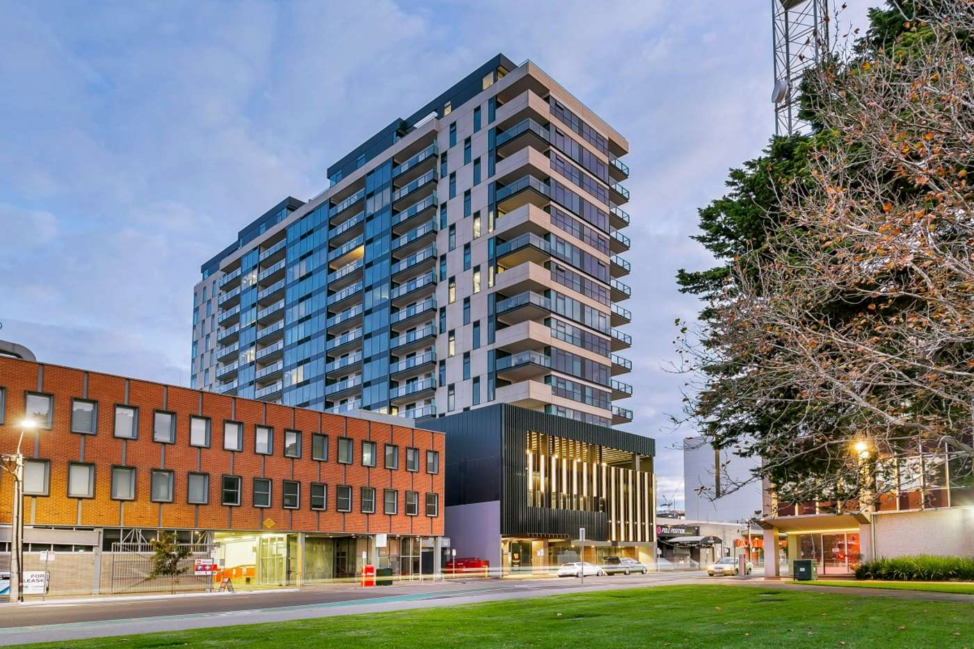 Main view of Homely apartment listing, 1205/297 Pirie Street, Adelaide SA 5000