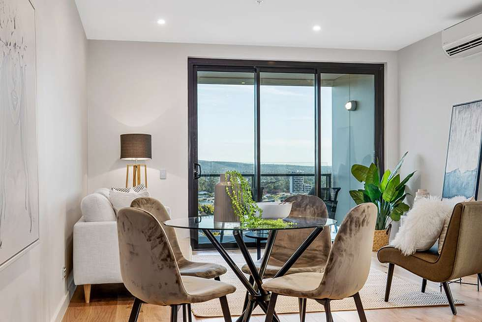 Fifth view of Homely apartment listing, 1301/297 Pirie Street, Adelaide SA 5000