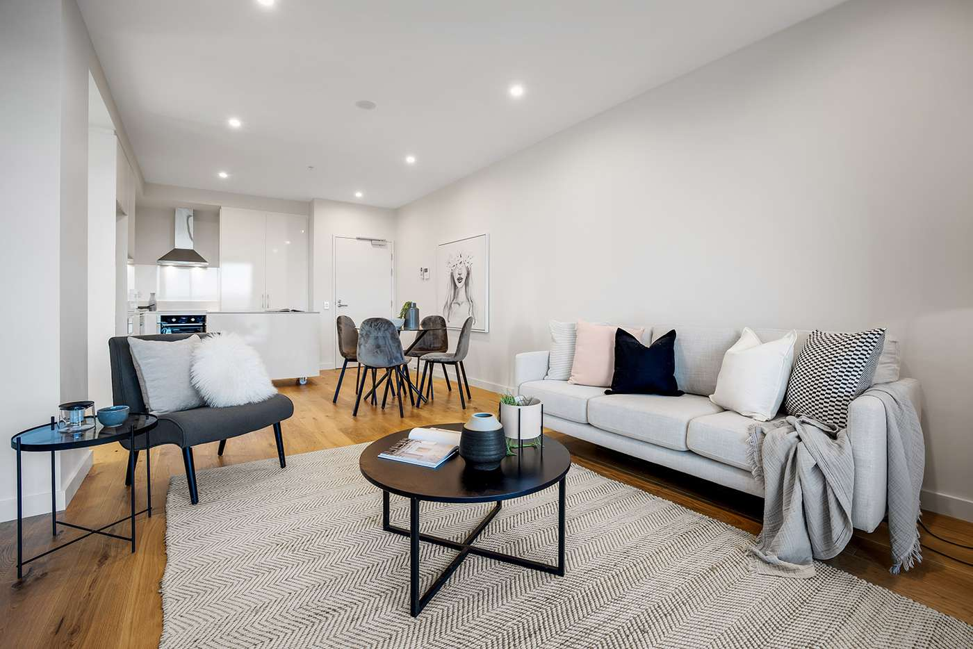 Seventh view of Homely apartment listing, 1301/297 Pirie Street, Adelaide SA 5000