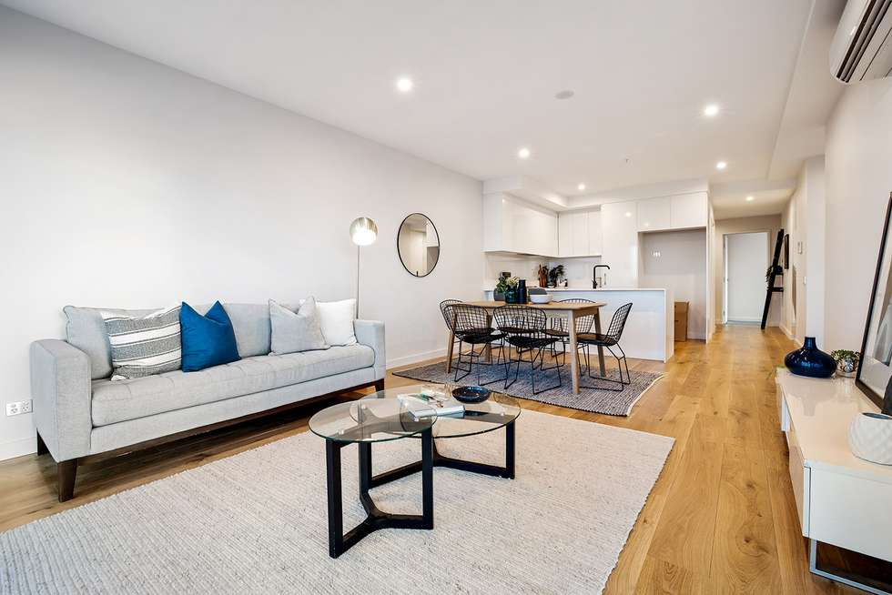 Fourth view of Homely apartment listing, 1306/297 Pirie Street, Adelaide SA 5000