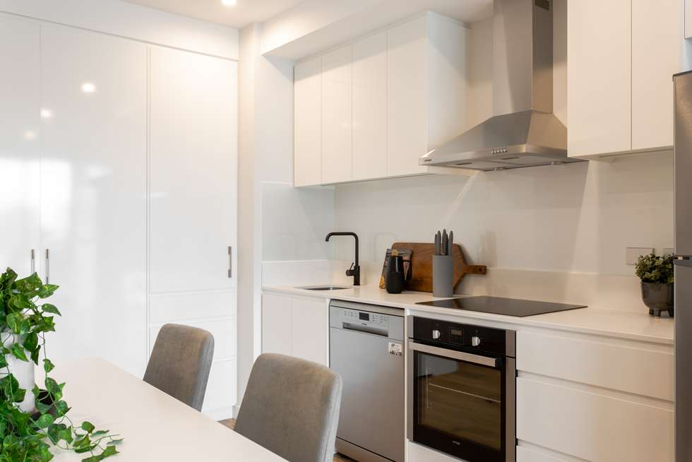 Fifth view of Homely apartment listing, 1202/297 Pirie Street, Adelaide SA 5000