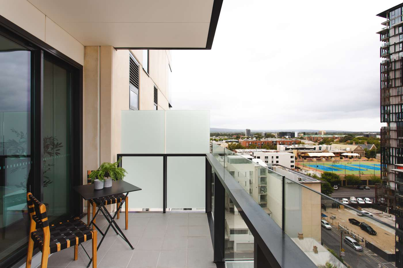Seventh view of Homely apartment listing, 1202/297 Pirie Street, Adelaide SA 5000
