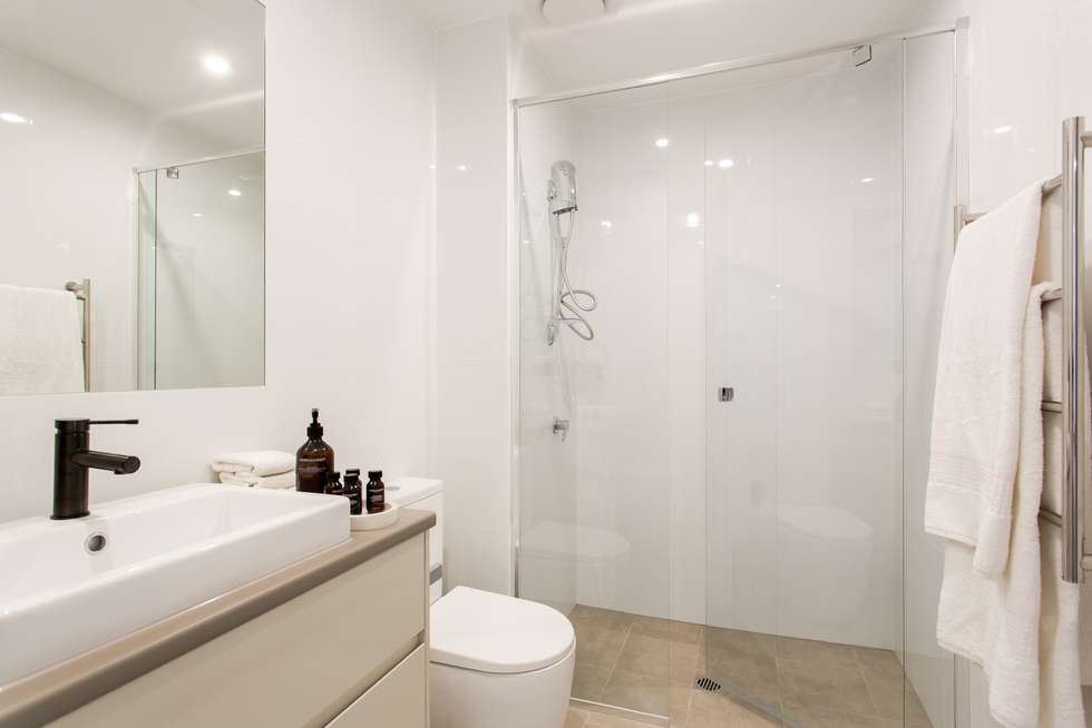 Fourth view of Homely apartment listing, 1402/297 Pirie Street, Adelaide SA 5000