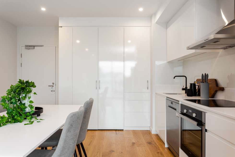 Fifth view of Homely apartment listing, 1402/297 Pirie Street, Adelaide SA 5000