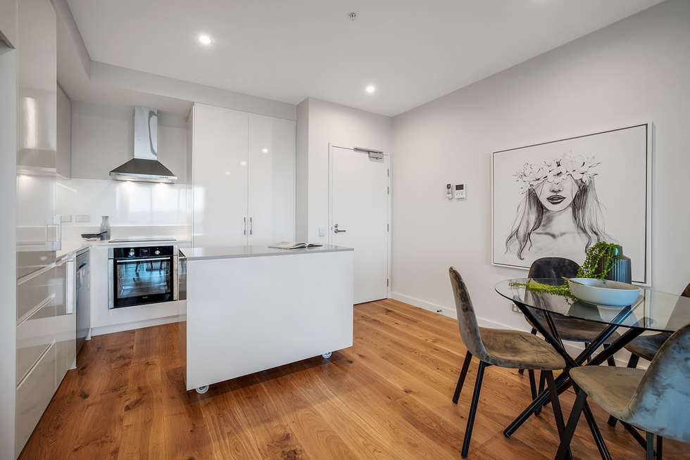 Fourth view of Homely apartment listing, 501/297 Pirie Street, Adelaide SA 5000