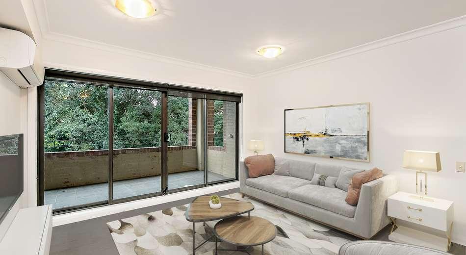 34/1-3 Coronation Avenue, Petersham NSW 2049