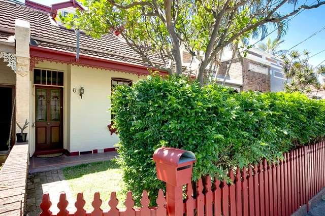 6 Alice Avenue, Newtown NSW 2042