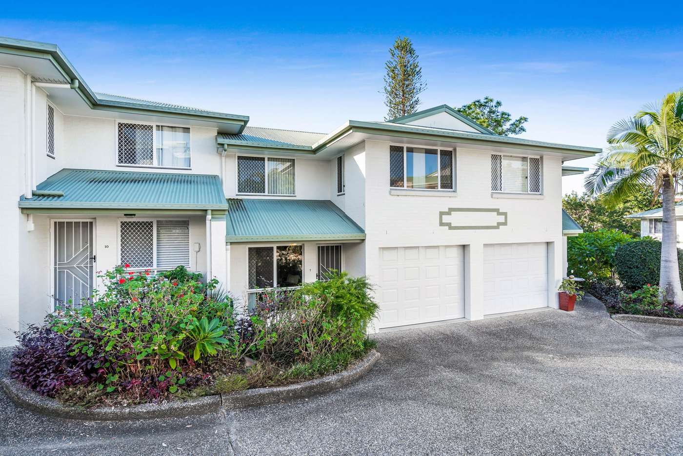 Main view of Homely townhouse listing, 9/16 Hill Crescent, Carina Heights QLD 4152