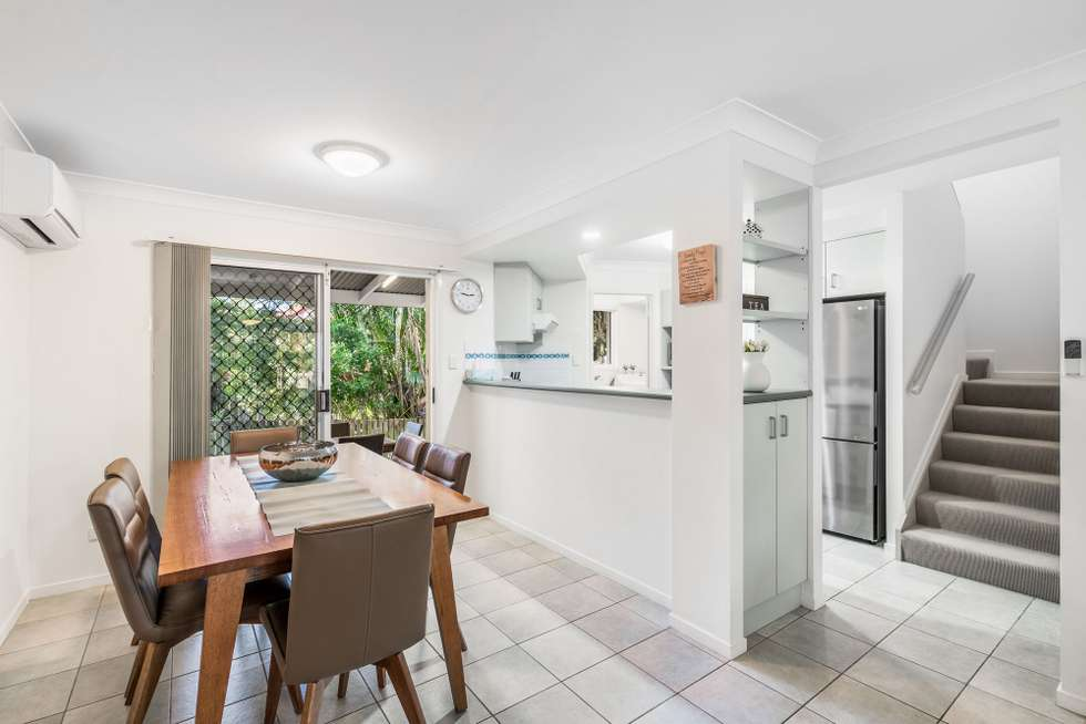 Third view of Homely townhouse listing, 9/16 Hill Crescent, Carina Heights QLD 4152