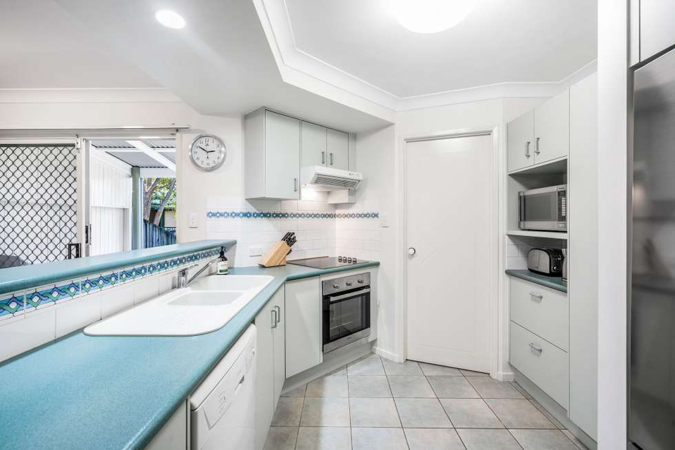 Fourth view of Homely townhouse listing, 9/16 Hill Crescent, Carina Heights QLD 4152