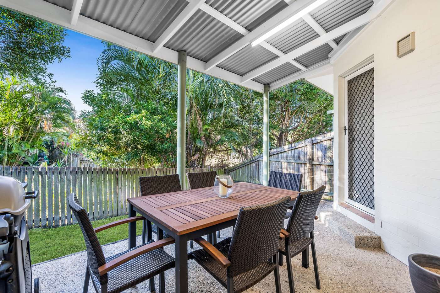 Fifth view of Homely townhouse listing, 9/16 Hill Crescent, Carina Heights QLD 4152
