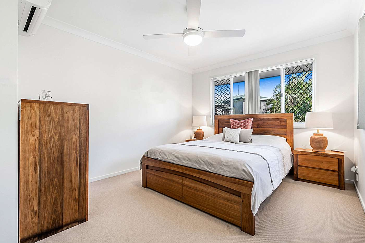 Sixth view of Homely townhouse listing, 9/16 Hill Crescent, Carina Heights QLD 4152