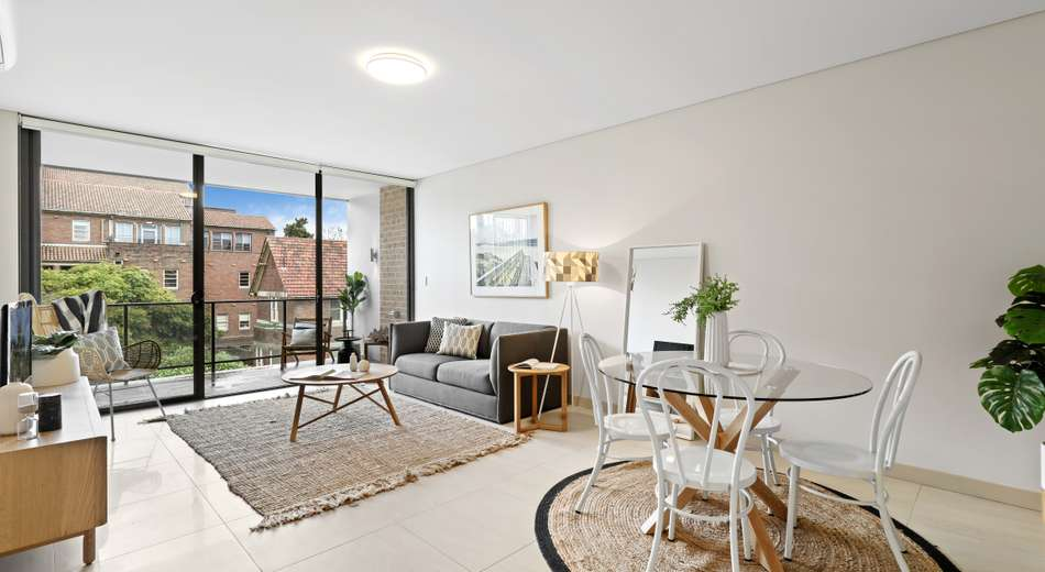 303/1-15 West Street, Petersham NSW 2049