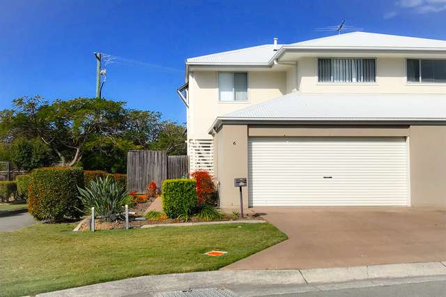 6/110 Lexey Crescent, Wakerley QLD 4154