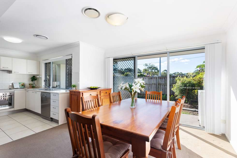 Third view of Homely townhouse listing, 6/110 Lexey Crescent, Wakerley QLD 4154