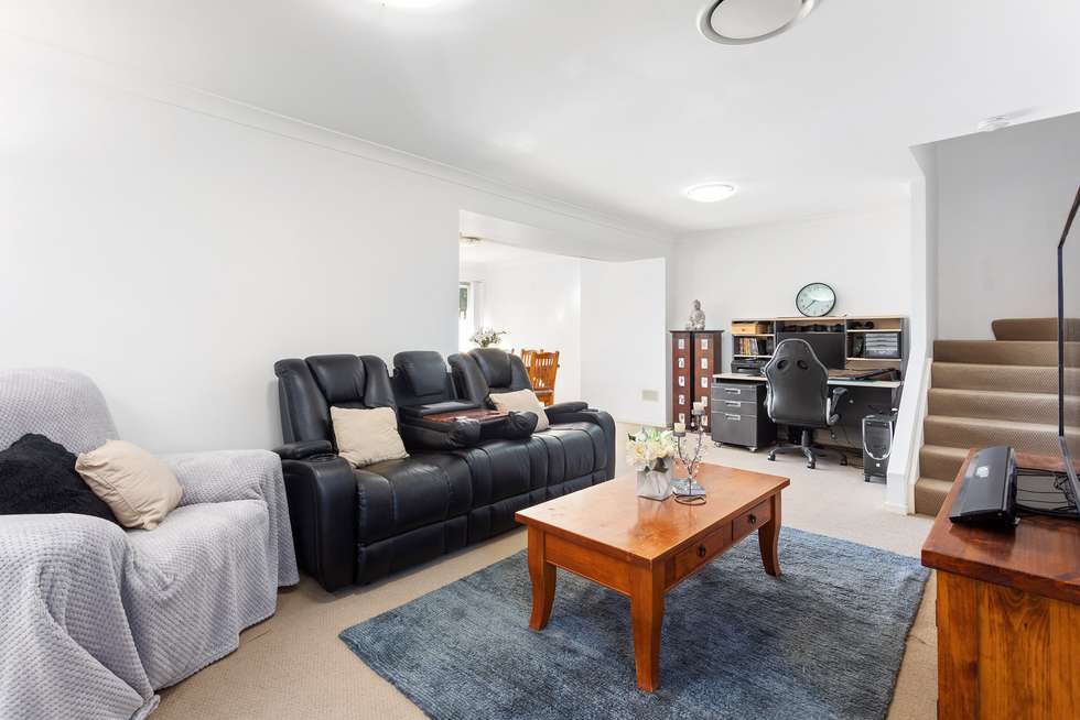 Fourth view of Homely townhouse listing, 6/110 Lexey Crescent, Wakerley QLD 4154