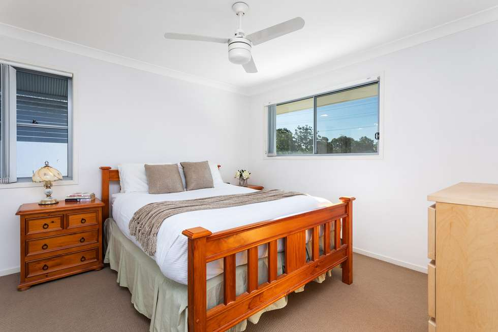Fifth view of Homely townhouse listing, 6/110 Lexey Crescent, Wakerley QLD 4154