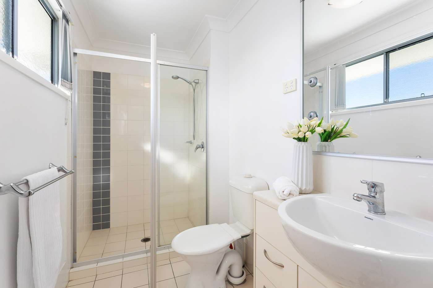Sixth view of Homely townhouse listing, 6/110 Lexey Crescent, Wakerley QLD 4154