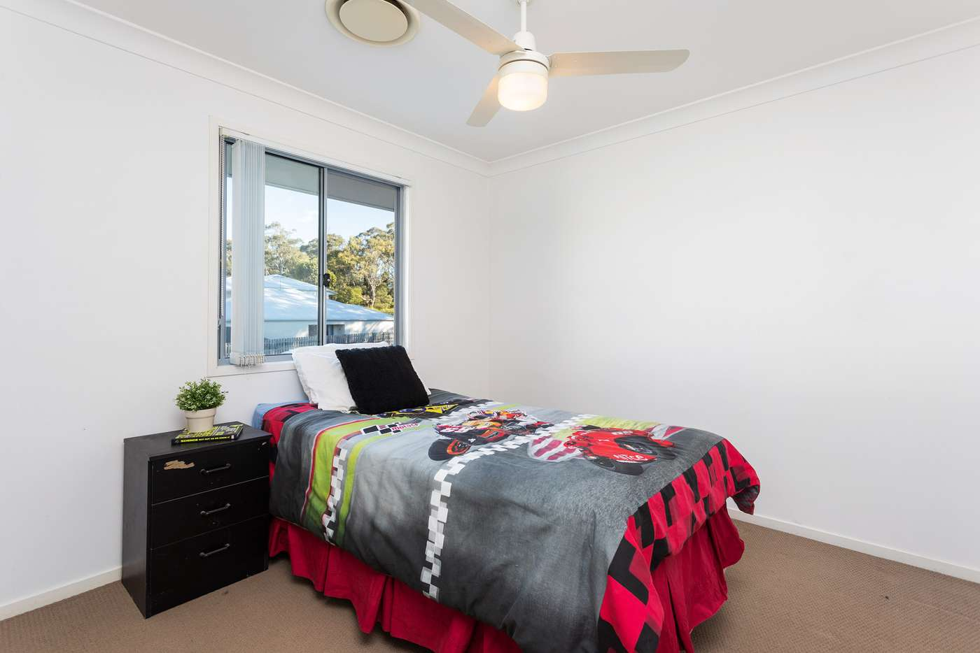 Seventh view of Homely townhouse listing, 6/110 Lexey Crescent, Wakerley QLD 4154