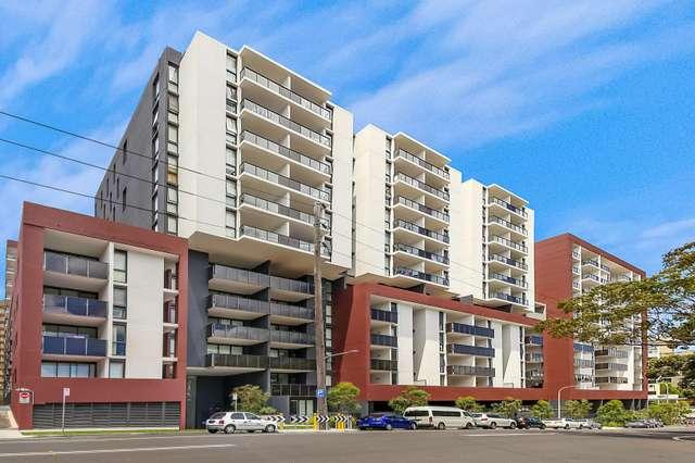 AG11/1B Pearl Street, Hurstville NSW 2220