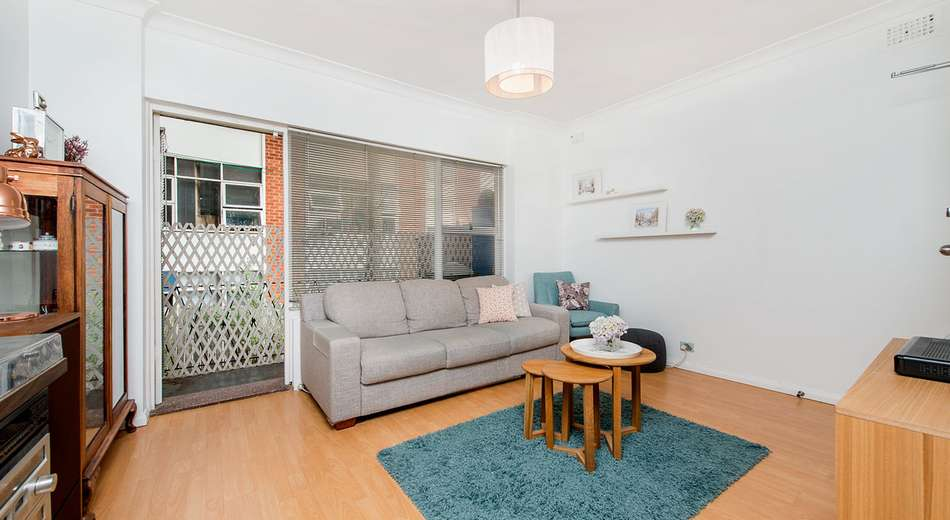 13/9 Church Street, Ashfield NSW 2131