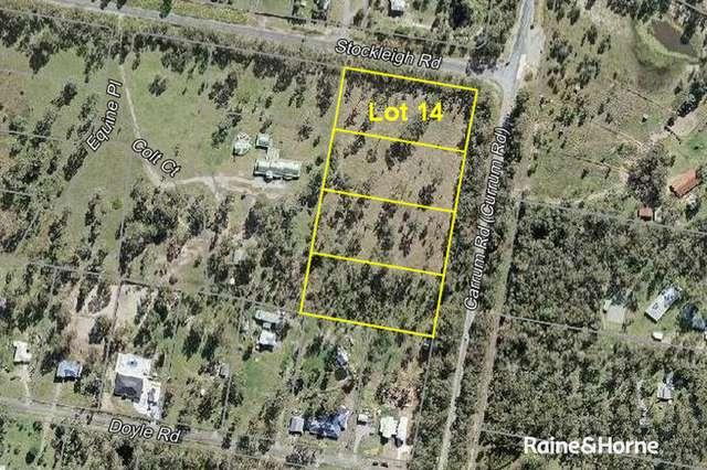 Lot 14 Carrum Road, South Maclean QLD 4280