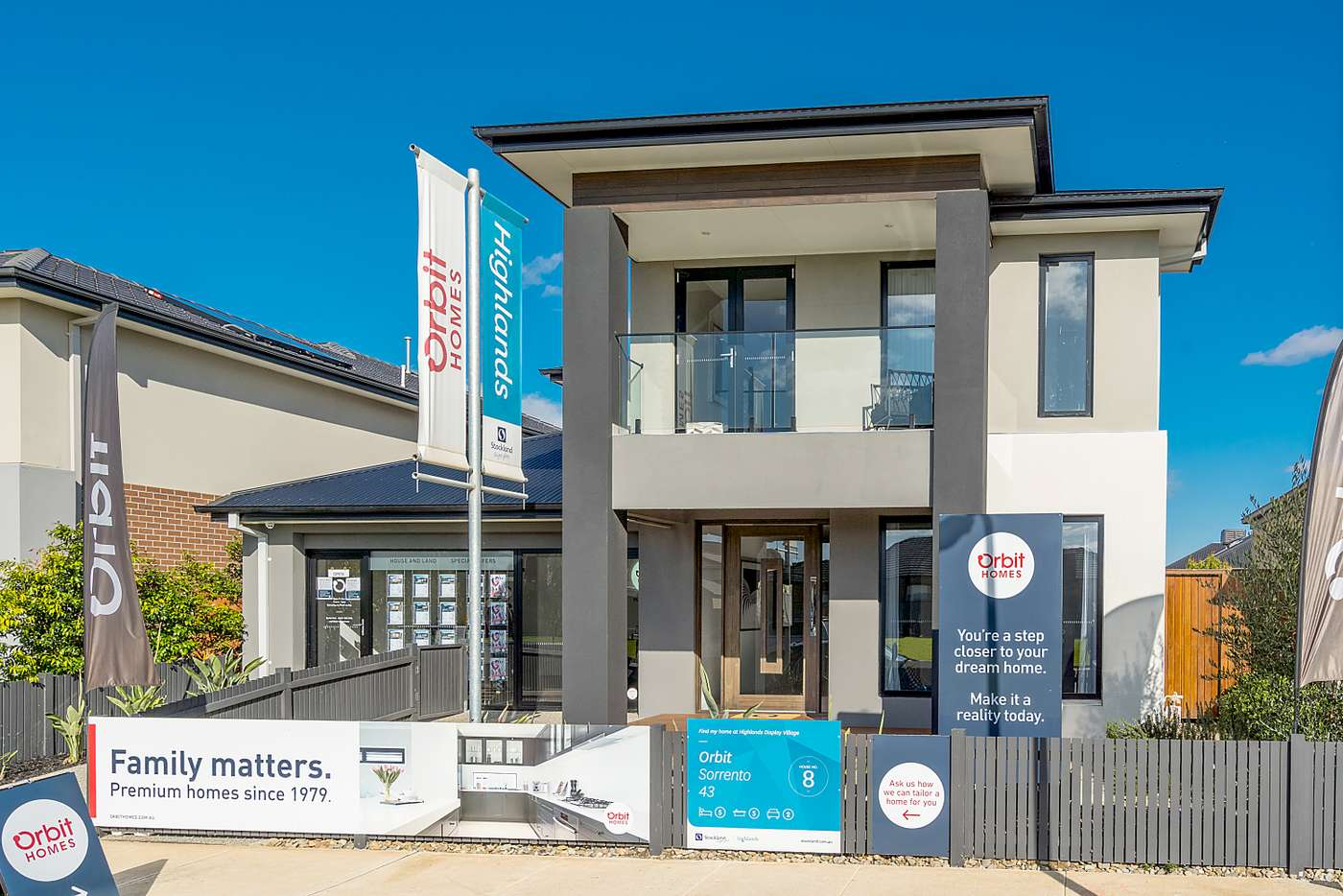Main view of Homely house listing, 27 Whitfield Crescent, Craigieburn VIC 3064