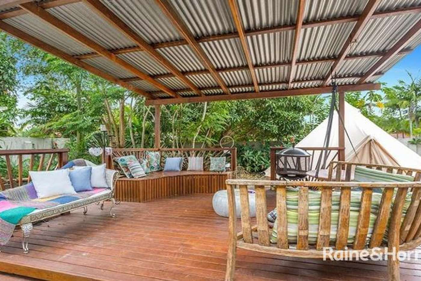 Main view of Homely house listing, 40 Wahlooga Way, Ocean Shores NSW 2483