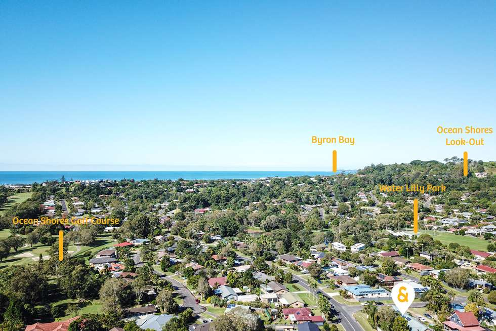 Fourth view of Homely house listing, 40 Wahlooga Way, Ocean Shores NSW 2483
