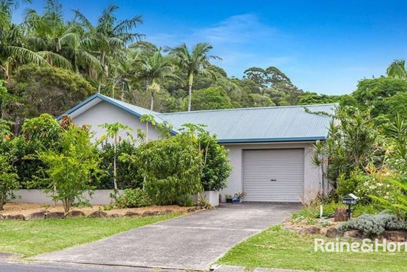 Seventh view of Homely house listing, 40 Wahlooga Way, Ocean Shores NSW 2483
