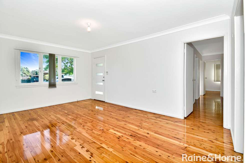 Second view of Homely house listing, 72 Debrincat Avenue, Tregear NSW 2770