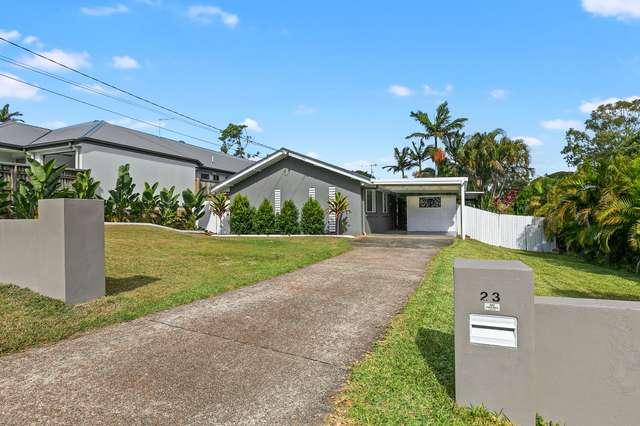 23 Sandpiper Street, Wellington Point QLD 4160
